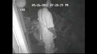 Oakland Park Burglars Thwarted By Impact Glass