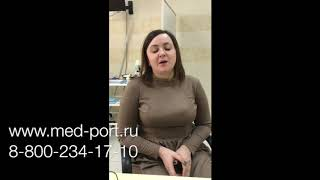 Видео отзыв 27