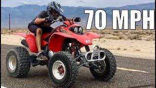 2004 Honda Sportrax 400EX ATV Specs, Reviews, Prices, Inventory, Dealers