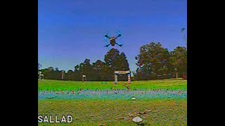 Chase CGO NFV 240121 heat Drone Racing