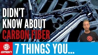 7 Things You Might Not Know About Carbon Fiber