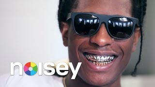 A$AP Rocky: SVDDXNLY - Part 4/5