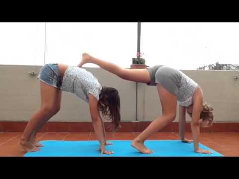 ~Yoga challenge~❤