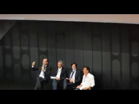 Miguel Fonseca da Toyota e os carros autónomos