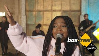 Ray BLK   Patience | Box Fresh With Got2b