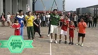 Tim Raffi, Nizam, Ronaldowati vs Tim Joshua, Tristan Alif, Keisha - Rumah Mama Amy (12/8)
