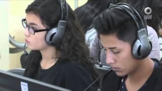 A la cachi cahi porra - CECyT 5 vs CECyT 7 Semifinal