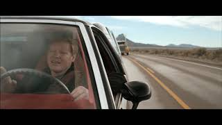 """El Camino: A Breaking Bad Movie - Todd Singing """"Share The Night Together"""" Scene FULL HD 1080p"""