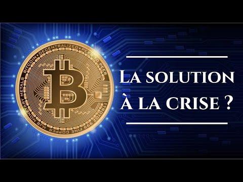 Bitcoin - La solution à la crise ? (résumé de L'étalon Bitcoin de Saifedean Ammous) Bitcoin - La solution à la crise ? (résumé de L'étalon Bitcoin de Saifedean Ammous)
