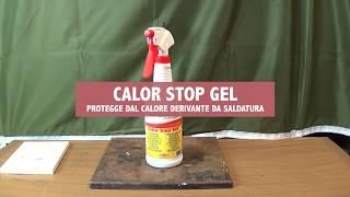 Isolante Per Saldature - Castolin Calor Stop Gel