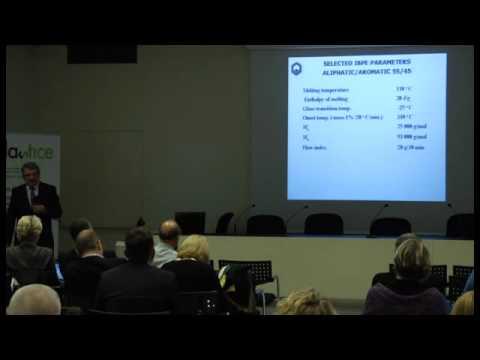 BIOPOL. Tecnología de producción de poliésteres biodegradables a partir de recursos renovables. Parte 1