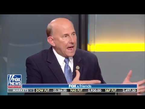 Gohmert Comments on New Travel Restrictions, Healthcare & Special Counsel