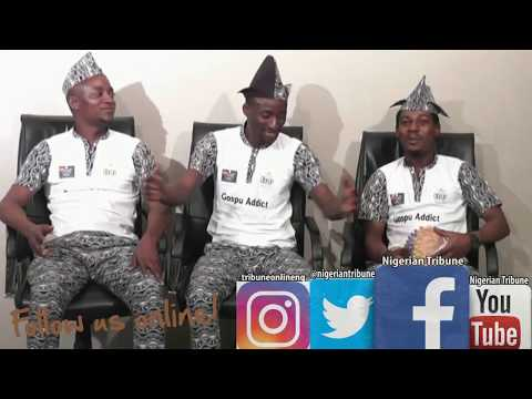 Download Awolowo's Legacy Anthem By Bois Olorun HD Mp4 3GP Video and MP3