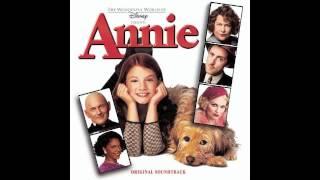 Something Was Missing (Oliver Warbucks) - Annie (Original Soundtrack)