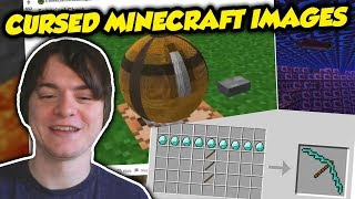 Here Are The Most Cursed Minecraft Images Of All Time