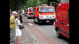 preview picture of video 'Brandweer Vaals bestaat 175 jaar'