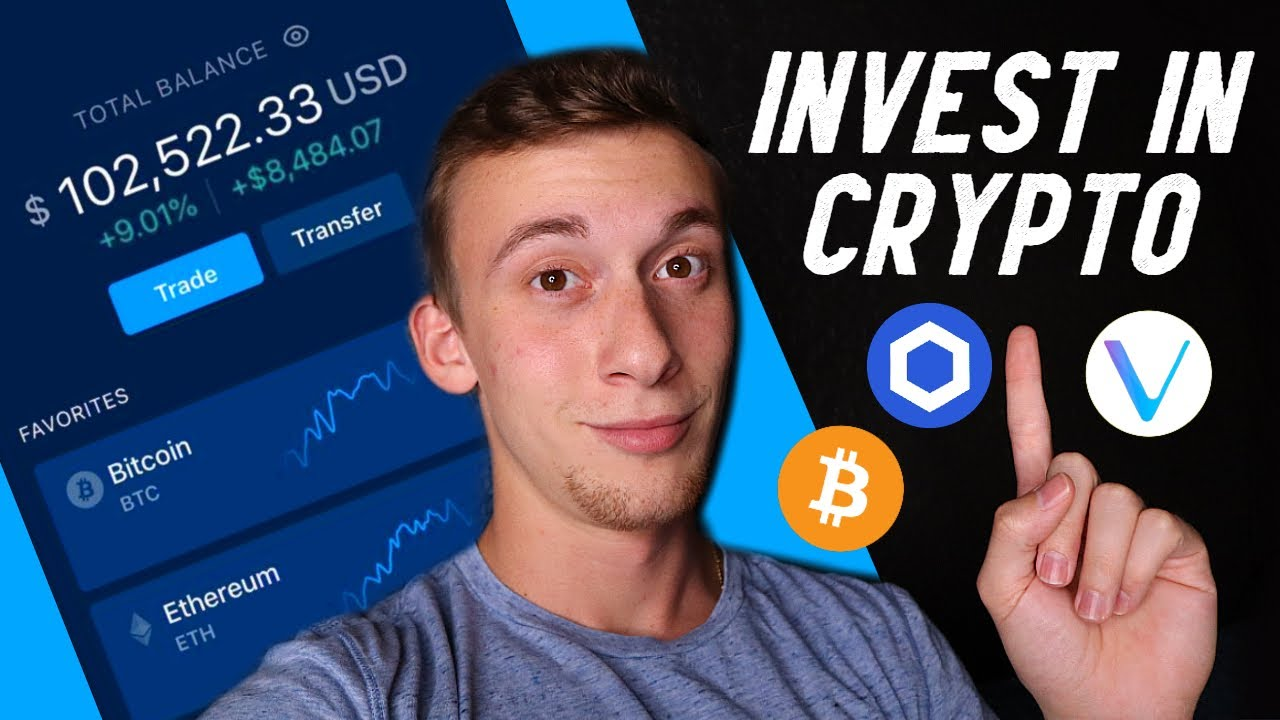 How to CORRECTLY Invest in Cryptocurrencies | Beginners Guide 2021