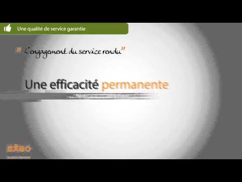 AXEO Services - Particuliers et professionnels -