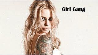 Gin Wigmore   Girl Gang (Lyric Video)