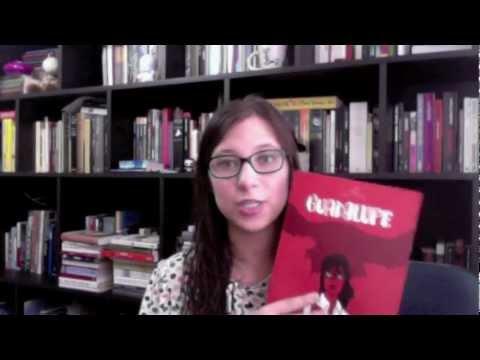 Guadalupe e A Máquina de Goldberg - Vamos falar sobre livros? #10