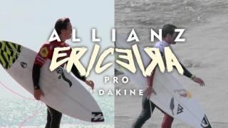 Allianz Ericeira Pro by Dakine | 1ª Etapa Liga Moche 2016