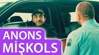 "Bozbash Pictures ""Mişkols"" ANONS (28.06.2018)"