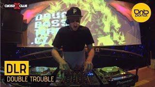 DLR - Double Trouble [DnBPortal.com]