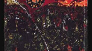 KillArmy - Wu-Renegades (Instrumental)