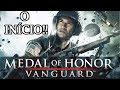 Medal Of Honor: Vanguard Husky: Fora Do Alvo gameplay E