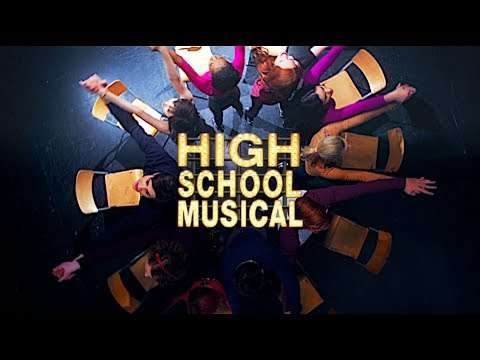 high school musical; riverdale style [trailer]