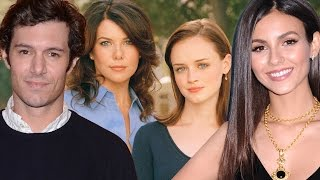 35 Celebs You Forgot Were On Gilmore Girls