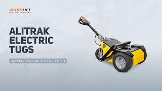 Electric Tug - Trolley Remote
