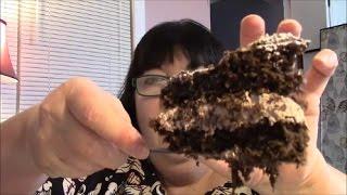 chocolate pudding bundt cake using cake mix
