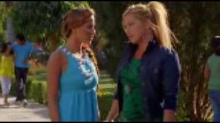 -The Cheetah Girls - Feels Like Love - Official Music Video-