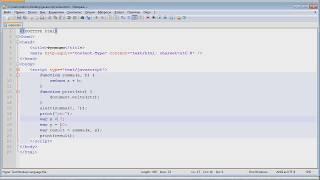 Функции javascript. Делаем сайт в JavaScript . Михаил Русаков