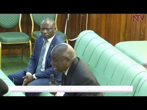MPs reject Minister Jeje Odong's statement on Arua chaos