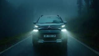 [오피셜] Design of New Citroën C3 Aircross SUV