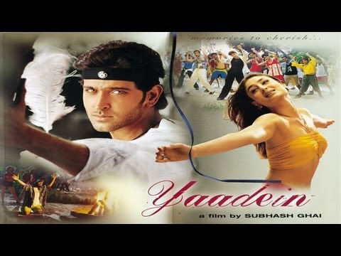 Yaadein... (2001) Official Trailer