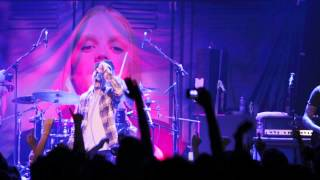 Funeral For A Friend - Roses For The Dead (Hours / Live At Islington Academy DVD)