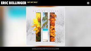 Eric Bellinger   Get My Way (Audio)