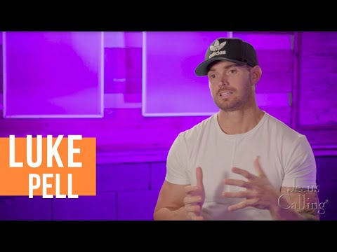 Luke Pell: Finding God in Times of Uncertainty