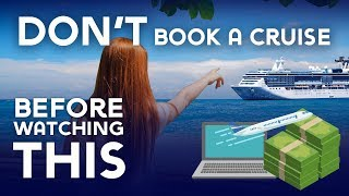 10 tips for booking a cruise