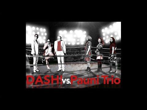 DASH! vs Pauni Trio: Scipio - Chichovite konje