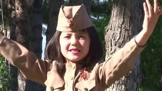 НАРОД, СОХРАНЯЮЩИЙ ПАМЯТЬ. Видео-очерк из Пролетарска (Таджикистан)
