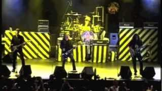 Stryper - To Hell With the Devil (Live)