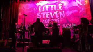 Little Steven | Club-A-GoGo (The Animals) | Whitley Bay 2/7/18