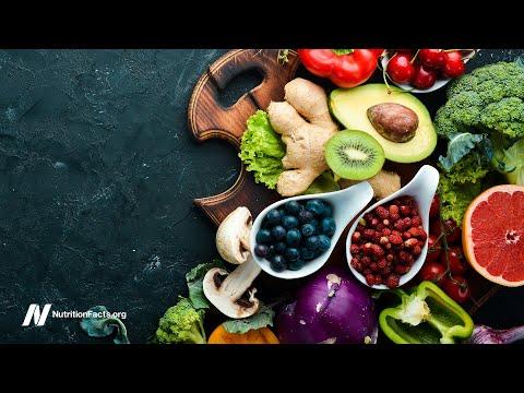הקשר בין תזונה לרווחה נפשית נחשף בסרטון הבא