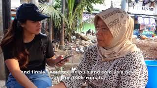 Gambar cover GAP POVERTY IN JAKARTA