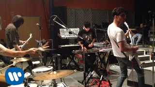 Sexy Socialite Live (rehearsal video) - Chromeo + DFA1979