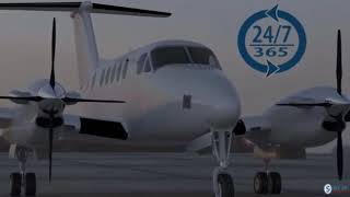 Book Air Ambulance in Bangalore with Extraordinary Medical Care